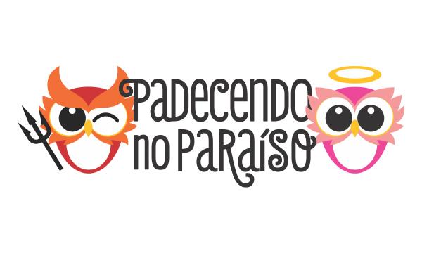 Padecendo no Paraíso é um parceiro da comunidade Pai tem que fazer de tudo